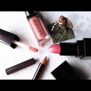 Laura Mercier Creme Smooth lip Colour in 60s pink